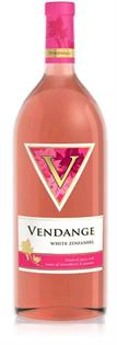 Vendange White Zinfandel 1.00l - Case of 12